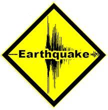 زلزله آتشفشان