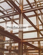 سازه های فولادی