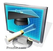 طراحی مدرسه مجازی