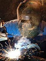 دانلود مقاله خطاهای جوشکاری اتصالات در ساختمانهای فولادی